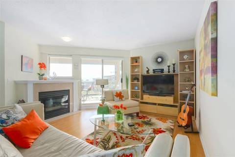 Condo for sale at 74 Richmond St Unit 401 New Westminster British Columbia - MLS: R2350274