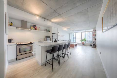 Condo for sale at 75 Portland St Unit 401 Toronto Ontario - MLS: C4668370