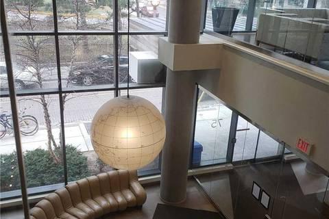 Apartment for rent at 75 St. Nicholas St Unit 401 Toronto Ontario - MLS: C4682102