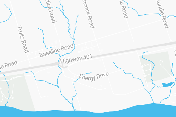 Hamilton Nc Map.401 7th Conc Road Hamilton For Sale 3 895 000 Zolo Ca