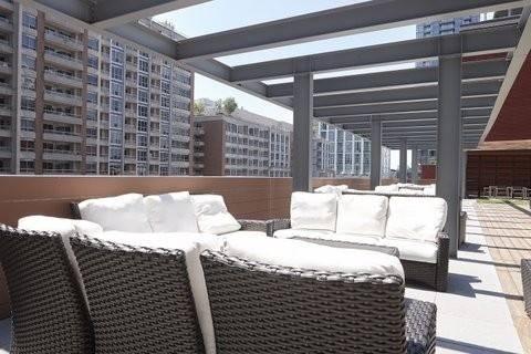 Apartment for rent at 8 Mercer St Unit 401 Toronto Ontario - MLS: C4391537