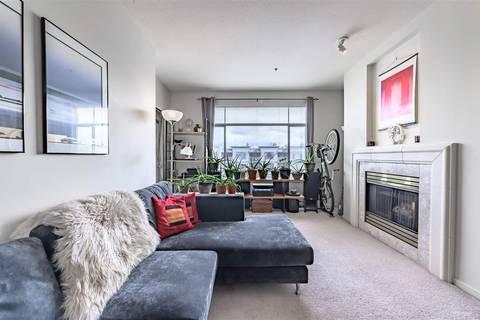 Condo for sale at 8180 Jones Rd Unit 401 Richmond British Columbia - MLS: R2435340