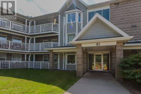 Condo for sale at 83 Kearney Lake Rd Unit 401 Halifax Nova Scotia - MLS: 201912590