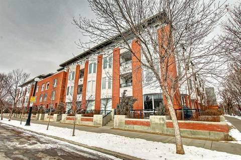 Condo for sale at 880 Centre Ave Northeast Unit 401 Calgary Alberta - MLS: C4295607