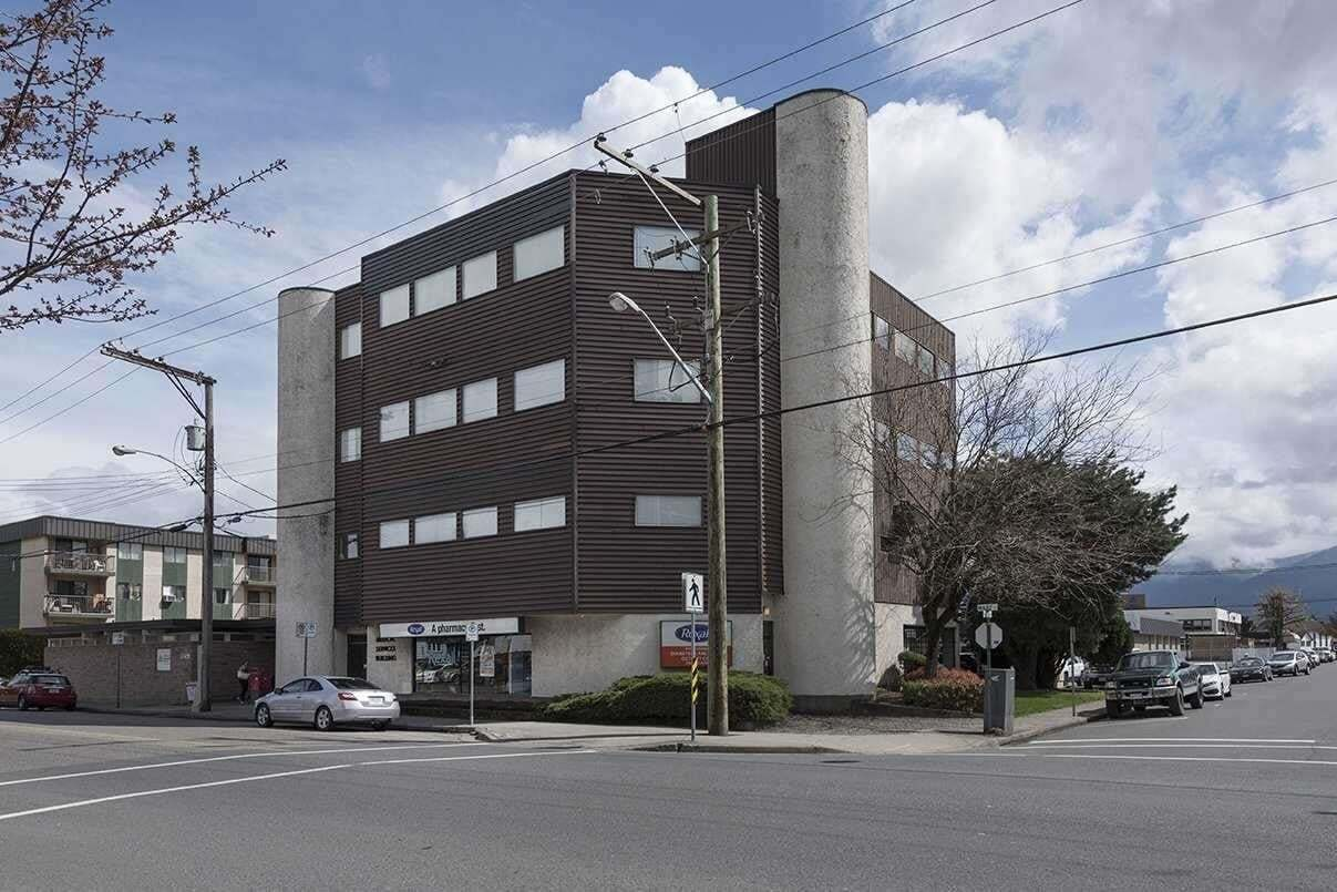 Commercial property for sale at 9200 Mary St Unit 401 Chilliwack British Columbia - MLS: C8034609