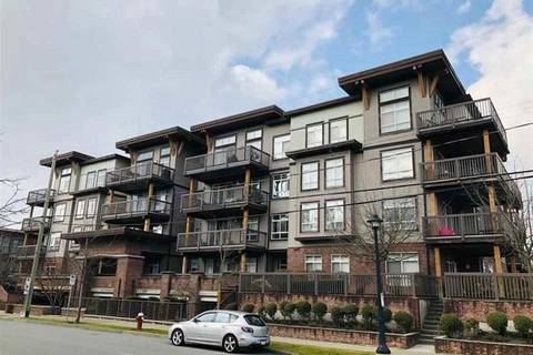 Condo for sale at 9233 Ferndale Rd Unit 401 Richmond British Columbia - MLS: R2360588