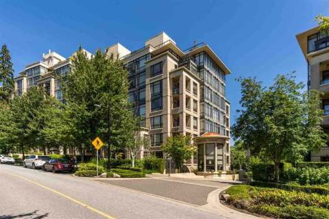 Condo for sale at 9300 University Cres Unit 401 Burnaby British Columbia - MLS: R2467024