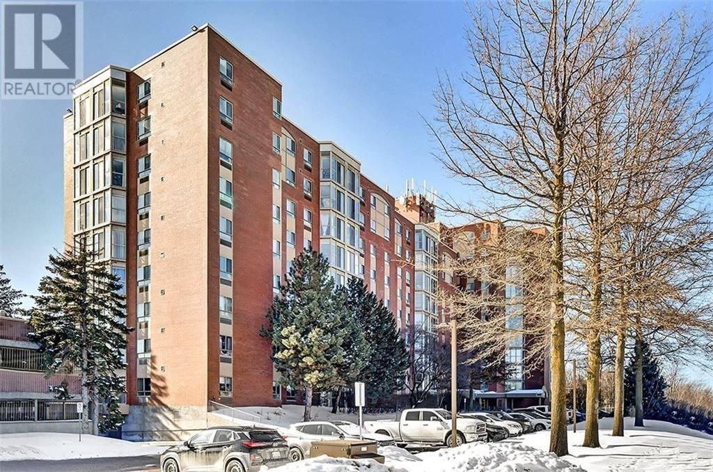 Condo for sale at 960 Teron Rd Unit 401 Ottawa Ontario - MLS: 1183161