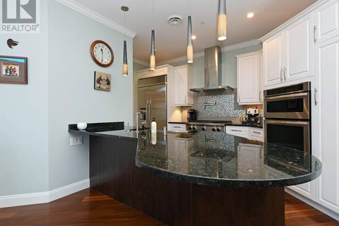 Condo for sale at 9776 Fourth St Unit 401 Sidney British Columbia - MLS: 407939