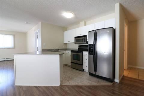 Condo for sale at 9930 100 Ave Unit 401 Fort Saskatchewan Alberta - MLS: E4150790