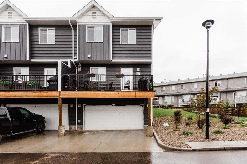 Townhouse for sale at 401 Athabasca Ave Fort Mcmurray Alberta - MLS: A1008399