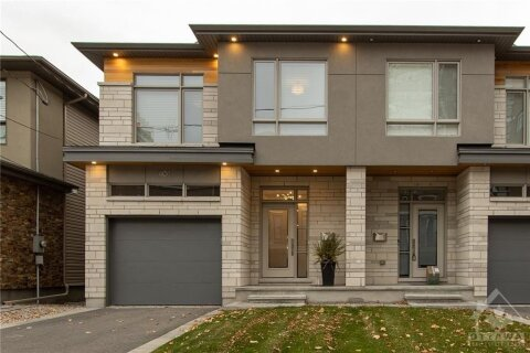 House for sale at 401 Berkley Ave Ottawa Ontario - MLS: 1222035