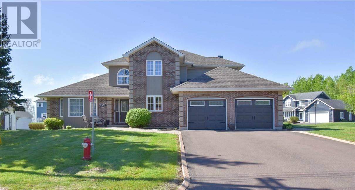 House for sale at 401 Breaux Bridge St Shediac New Brunswick - MLS: M123563