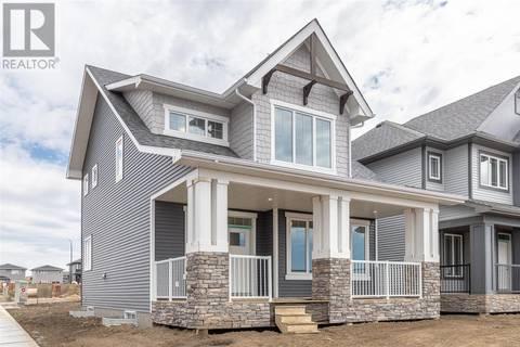 House for sale at 401 Brighton Blvd Saskatoon Saskatchewan - MLS: SK777455