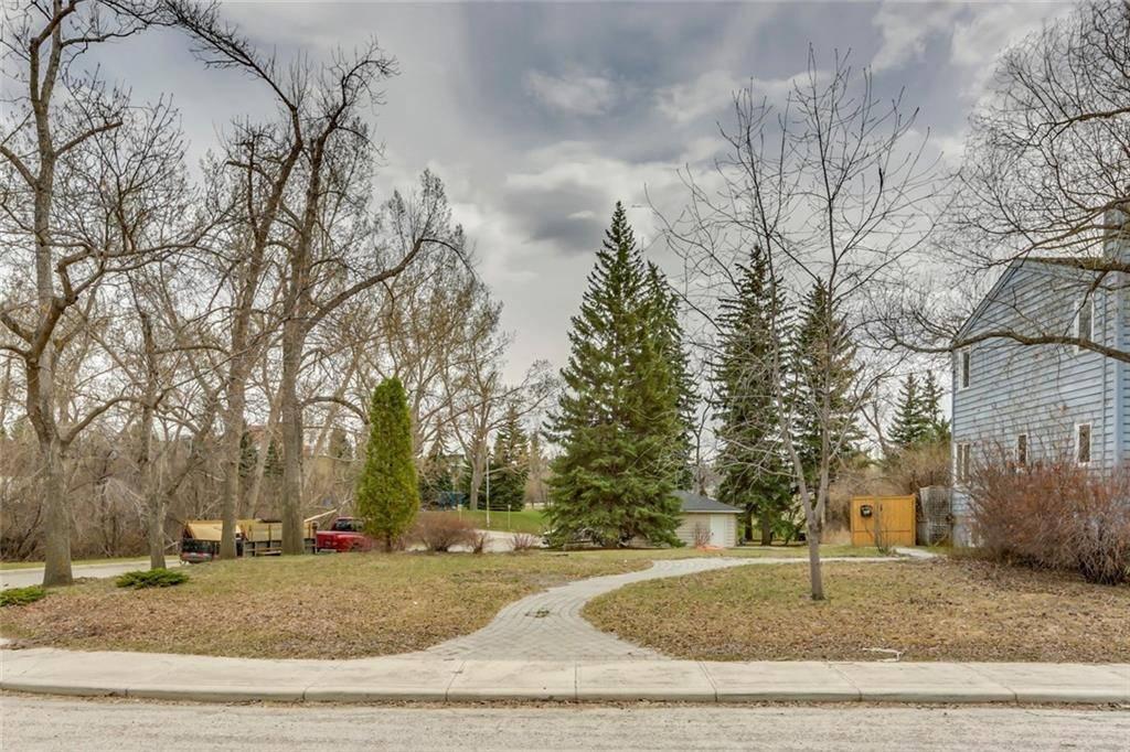 401 Cliffe Avenue Sw, Elboya, Calgary | Image 2