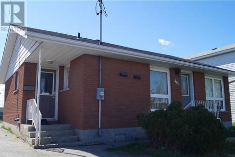 House for sale at 401 Cote Ave Chelmsford Ontario - MLS: 2074362