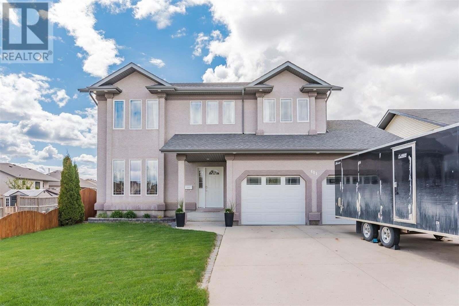House for sale at 401 Crystal Springs Dr Warman Saskatchewan - MLS: SK810031