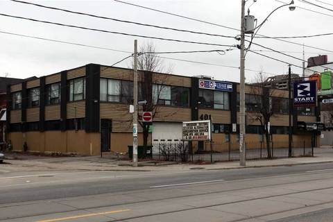 Commercial property for lease at 401 Dundas St Toronto Ontario - MLS: C4625328