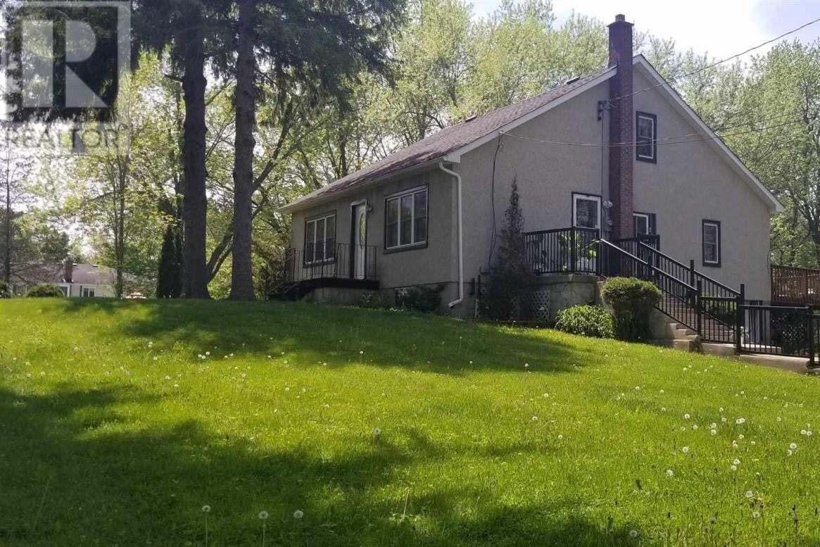 House for sale at 401 Dundas St W Greater Napanee Ontario - MLS: K20002832