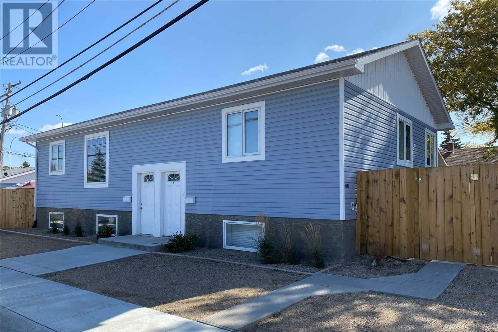 House for sale at 401 Edward St Regina Saskatchewan - MLS: SK827610