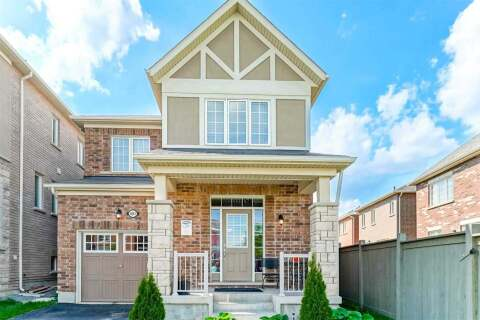 House for sale at 401 Etheridge Ave Milton Ontario - MLS: W4782048
