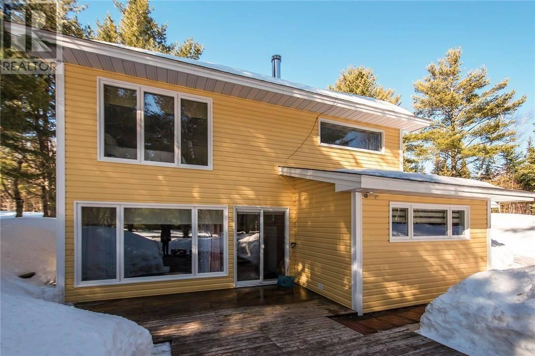 House for sale at 401 Grattan Rd Ste. Anne-de-kent New Brunswick - MLS: M127381