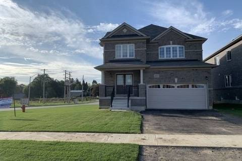 House for sale at 401 Hagan St Southgate Ontario - MLS: X4605682