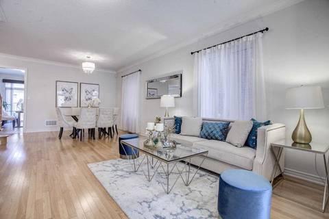 House for sale at 401 Lauderdale Dr Vaughan Ontario - MLS: N4386187