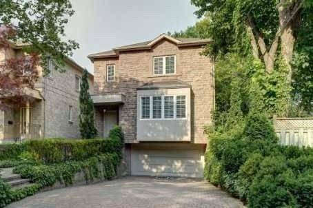 House for sale at 401 Longmore St Toronto Ontario - MLS: C4470371