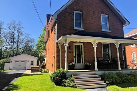 House for sale at 401 Main St Brock Ontario - MLS: N4501767
