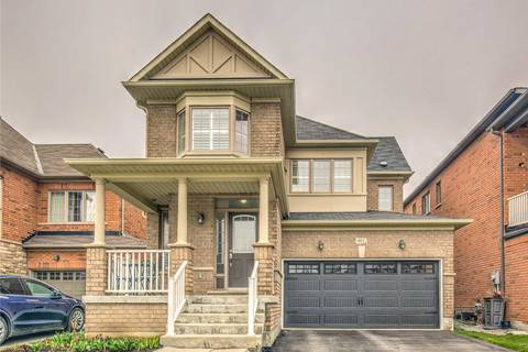 House for sale at 401 Mantle Ave Whitchurch-stouffville Ontario - MLS: N4443533