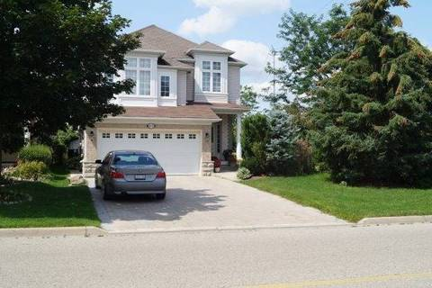 House for sale at 401 Old Oak Dr Waterloo Ontario - MLS: X4560242