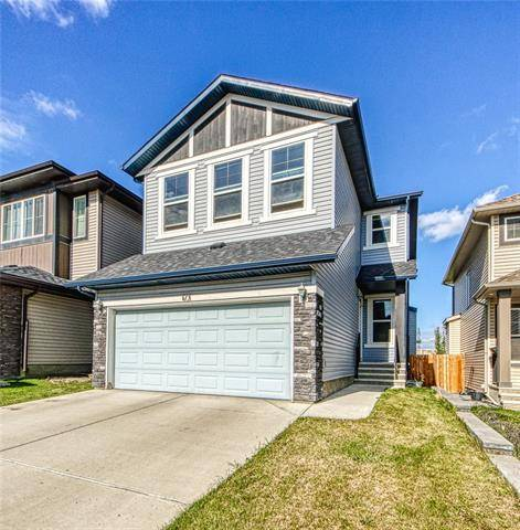 House for sale at 401 Panora Wy Northwest Calgary Alberta - MLS: C4266742