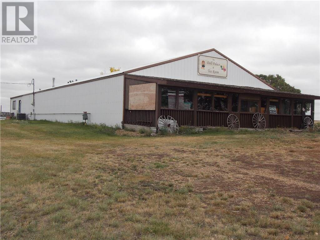Townhouse for sale at 401 Pioneer Trail Rd Hanna Alberta - MLS: sc0147706