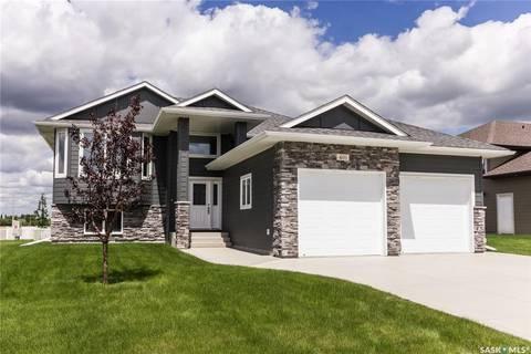 House for sale at 401 Prairie View Dr Dundurn Saskatchewan - MLS: SK779351