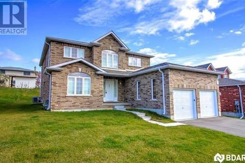 House for sale at 401 Russ Howard Dr Midland Ontario - MLS: 30731241