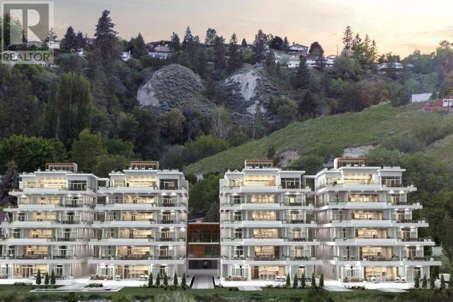 Condo for sale at 401 (s 1) - 13415 Lakeshore Dr S Summerland British Columbia - MLS: 186645