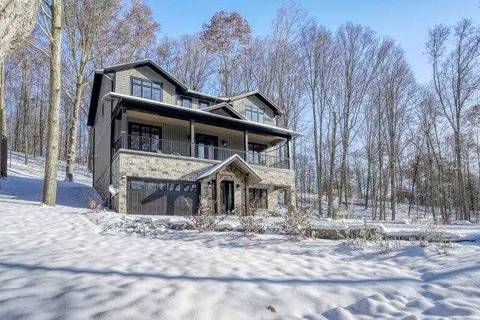 House for sale at 401 Scenic Dr Brant Ontario - MLS: X4691924