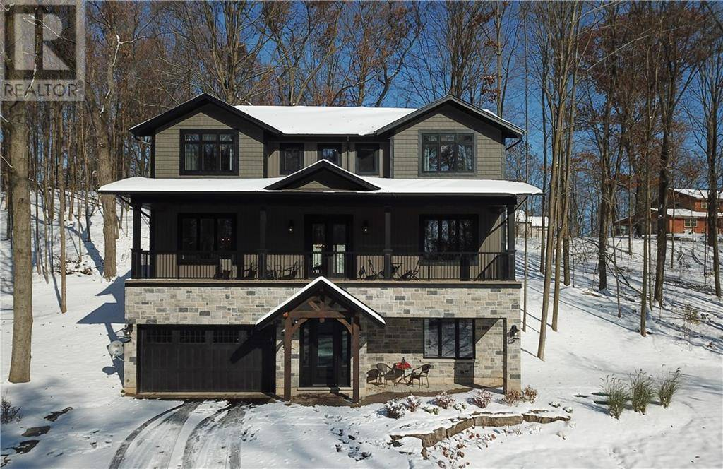 House for sale at 401 Scenic Dr St. George Ontario - MLS: 30776491