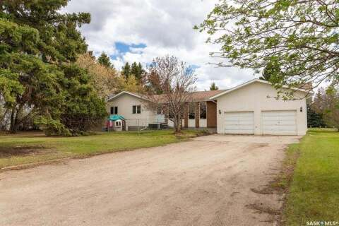House for sale at 401 Service Rd E Shellbrook Saskatchewan - MLS: SK810332