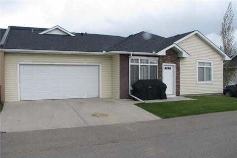 Townhouse for sale at 401 Sunvale Cres Northeast High River Alberta - MLS: C4296655
