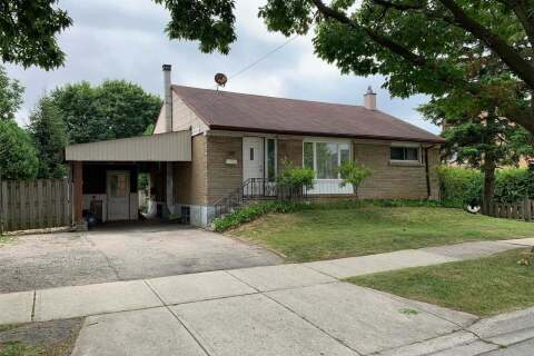 House for sale at 401 Whitney Ave Hamilton Ontario - MLS: X4857114