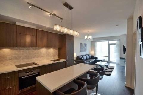 Apartment for rent at 21 Widmer St Unit 4010 Toronto Ontario - MLS: C4736456