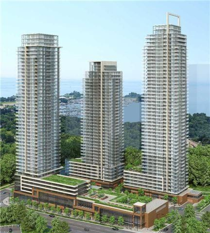 Removed: 4010 - 2220 Lake Shore Boulevard West, Toronto, ON - Removed on 2018-08-03 13:33:16