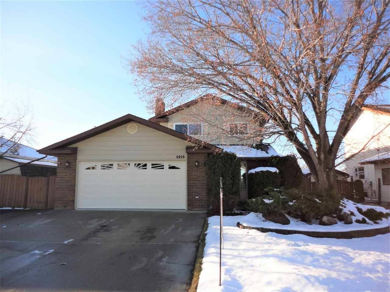 House for sale at 4010 39 St Leduc Alberta - MLS: E4176036