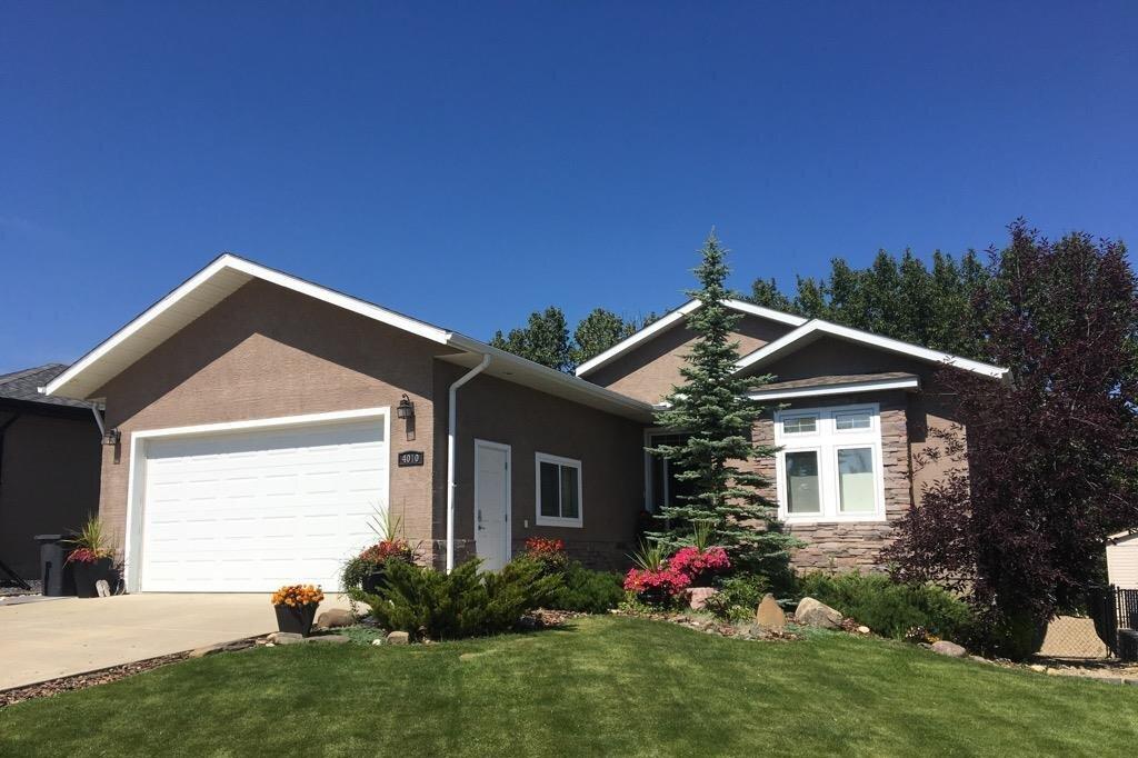 House for sale at 4010 47 Av Drayton Valley Alberta - MLS: E4208196