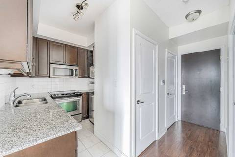 Condo for sale at 50 Absolute Ave Unit 4010 Mississauga Ontario - MLS: W4584697