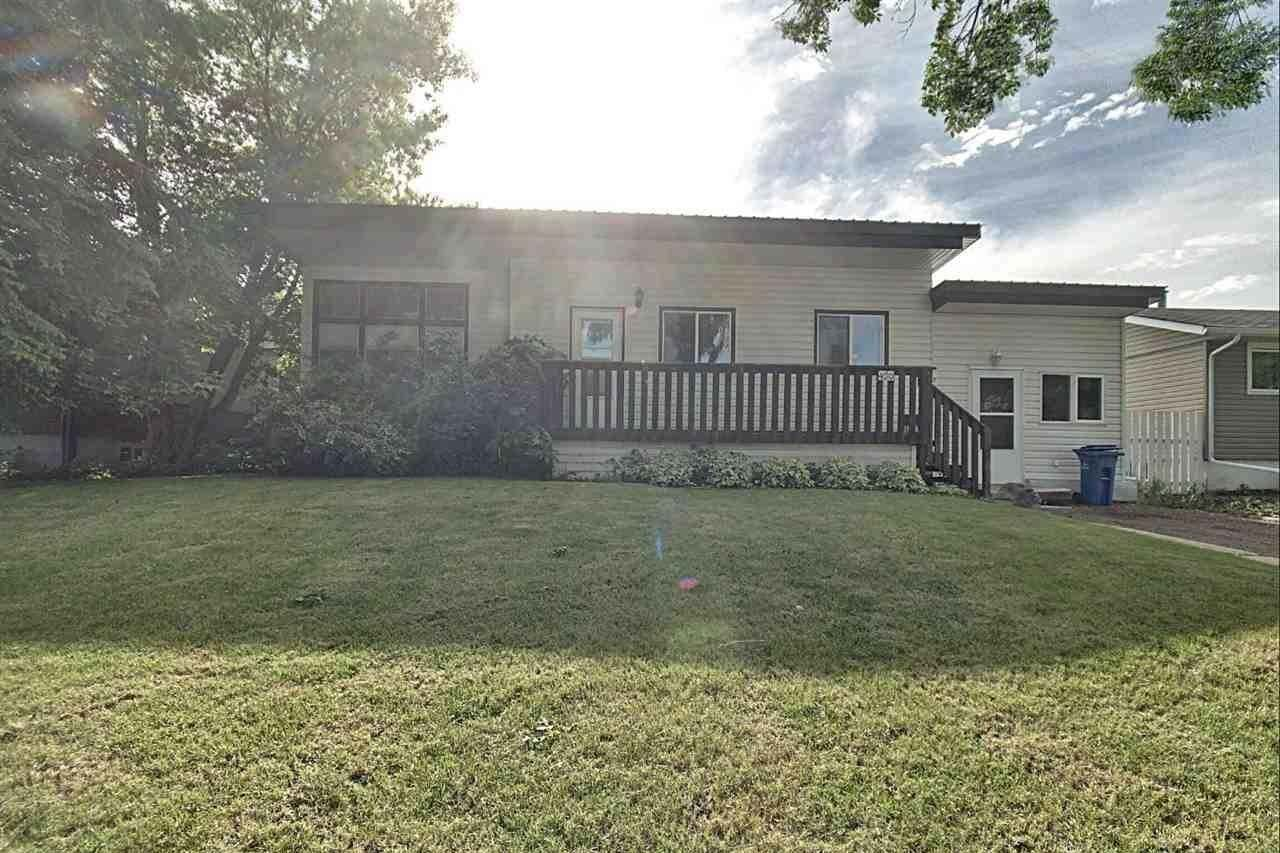 House for sale at 4010 55 St Wetaskiwin Alberta - MLS: E4204659