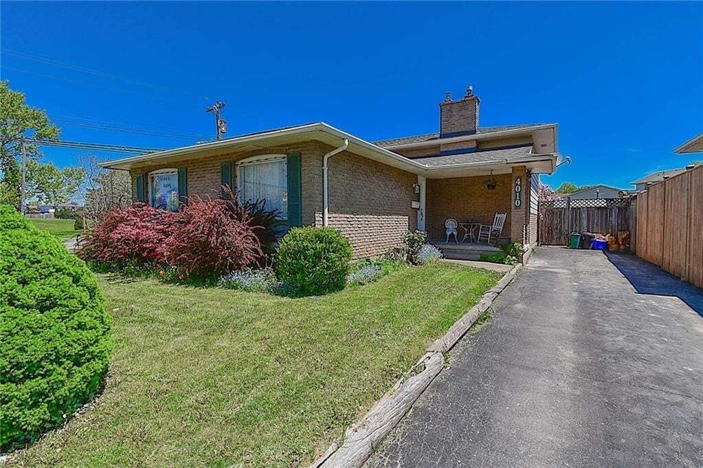 House for sale at 4010 Brookdale Dr Niagara Falls Ontario - MLS: 30807304