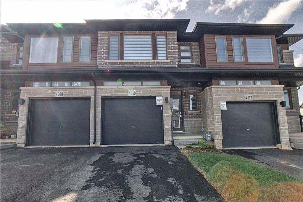 Townhouse for sale at 4010 Crown St Beamsville Ontario - MLS: H4091217